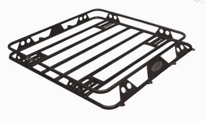 SUV Truck Accessories - Cargo Racks - Hildebrandt USA - Hildebrandt Cargo Rack Pak-Rak - 50-4860