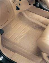 Car Interior - Floor Mats - Nifty - Ford F-Series Nifty Catch-All Floor Mats