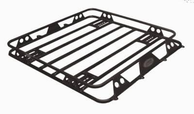 Suv Truck Accessories - Cargo Racks - Hildebrandt USA - Hildebrandt Cargo Rack Pak-Rak - 50-6078