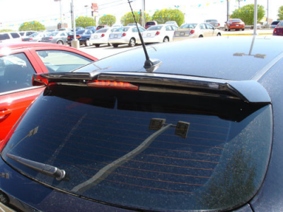 Spoilers - Custom Wing - DAR Spoilers - Saturn Astra 3-Dr Hatchback DAR Spoilers Custom Roof Wing w/o Light FG-187