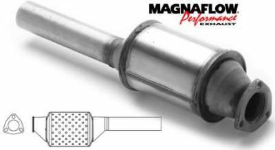 Exhaust - Catalytic Converter - MagnaFlow - MagnaFlow Direct Fit OEM Style Catalytic Converter - 22950