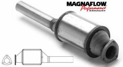 Exhaust - Catalytic Converter - MagnaFlow - MagnaFlow Direct Fit OEM Style Catalytic Converter - 22951