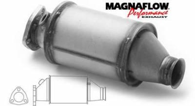 Exhaust - Catalytic Converter - MagnaFlow - MagnaFlow Direct Fit OEM Style Catalytic Converter - 22953