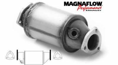 Exhaust - Catalytic Converter - MagnaFlow - MagnaFlow Direct Fit OEM Style Catalytic Converter - 22958