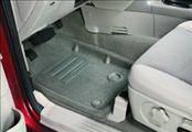 Car Interior - Floor Mats - Nifty - Honda Pilot Nifty Xtreme Catch-All Floor Mats