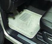 Car Interior - Floor Mats - Nifty - GMC Sierra Nifty Catch-All Floor Mats