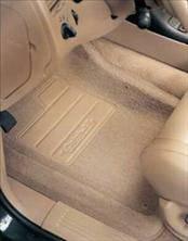 Car Interior - Floor Mats - Nifty - Chevrolet Trail Blazer Nifty Catch-All Floor Mats