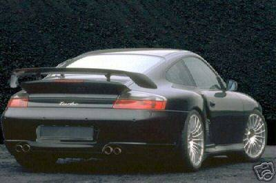 GT2 - 996 Turbo GT2 Wing