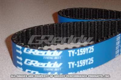 Performance Parts - Engine Internals - Greddy - Toyota Supra Greddy Timing Belt - 13514500