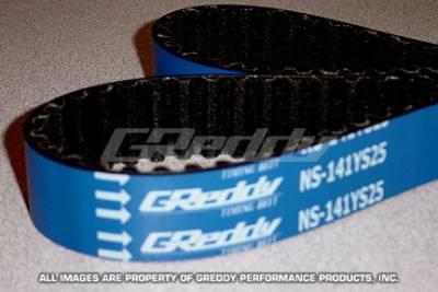 Performance Parts - Engine Internals - Greddy - Nissan Greddy Timing Belt - 13524500