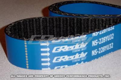 Performance Parts - Engine Internals - Greddy - Nissan 300Z Greddy Timing Belt - 13524501