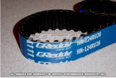 Greddy - Honda Civic Greddy Timing Belt - 13554502