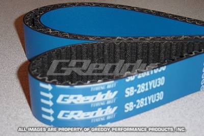 Performance Parts - Engine Internals - Greddy - Subaru WRX Greddy Timing Belt - 13564500