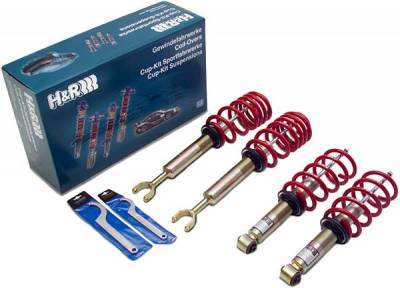 Suspension - Coil Overs - H&R - H&R Coil Over 50418-1