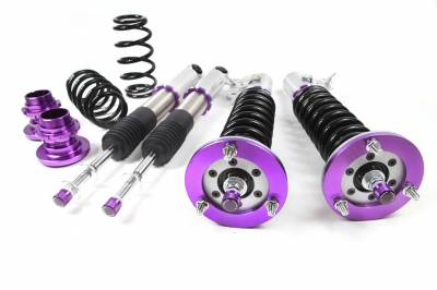 Suspension - Coil Overs - JSK - Honda Civic JSK Competition Coilovers - CTC0611FD2