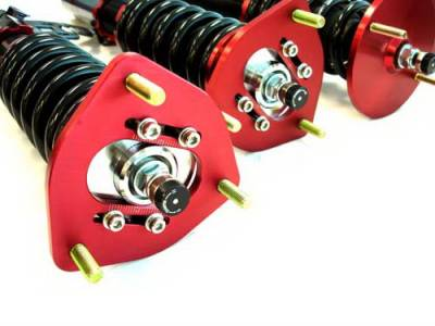 Suspension - Coil Overs - Megan Racing - Mitsubishi Lancer Megan Racing Street Series Coilover Damper Kit - MR-CDK-MLE03