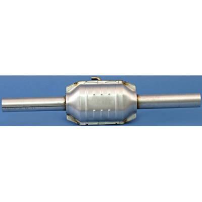 Exhaust - Catalytic Converter - Omix - Omix Catalytic Converter - 17604-01