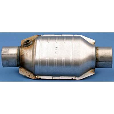 Exhaust - Catalytic Converter - Omix - Omix Catalytic Converter - 17604-05