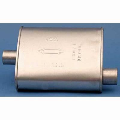 Exhaust - Mufflers - Omix - Omix Muffler - 17609-16