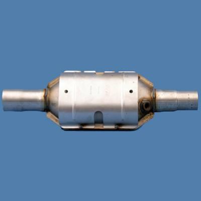 Exhaust - Mufflers - Omix - Omix Muffler - 17609-2