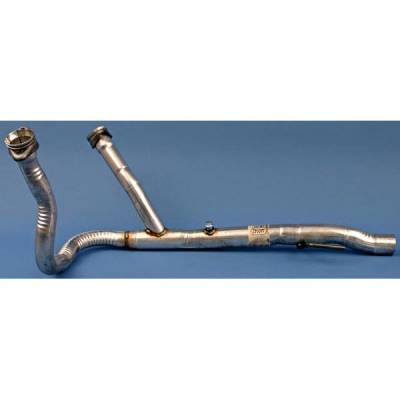 Exhaust - Exhaust Pipes - Omix - Omix Front Exhaust Pipe - 17613-13