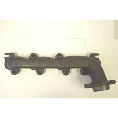 Exhaust - Exhaust Manifolds - Omix - Omix Exhaust Manifold - Left Hand Side - 17624-15