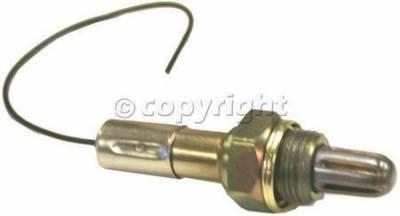 Exhaust - Catalytic Converter - O2Sensor - Replacement Oxygen Sensor