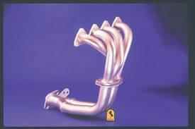 Exhaust - Headers - Pacesetter - Header