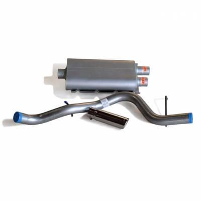 Exhaust - FlowMaster - Flowmaster - Flowmaster Exhaust System 17324