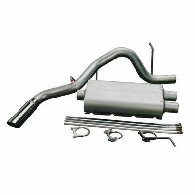 Exhaust - FlowMaster - Flowmaster - Flowmaster Exhaust System 17325