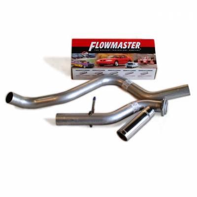 Exhaust - FlowMaster - Flowmaster - Flowmaster Exhaust System 17360