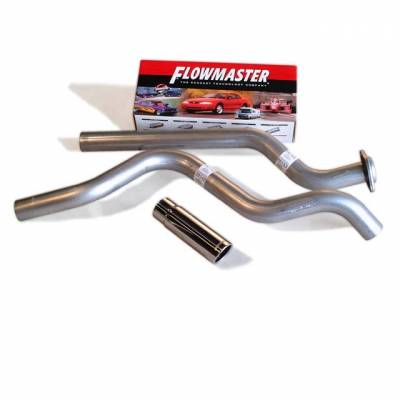 Exhaust - FlowMaster - Flowmaster - Flowmaster Exhaust System 17361