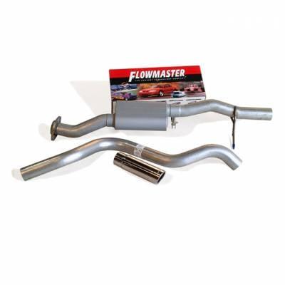 Exhaust - FlowMaster - Flowmaster - Flowmaster Exhaust System 17362