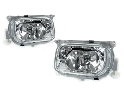 Emotion - Euro Clear Fog Lights