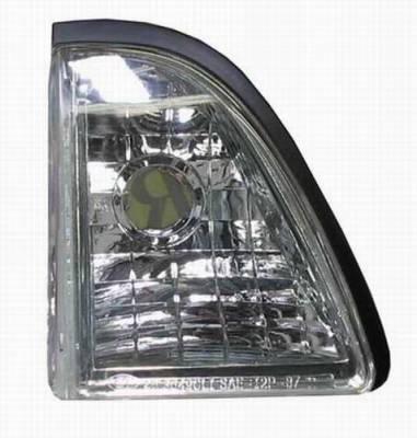I-Tech - I-Tech Inner Corner Lense - Clear - 09FM8793PLE