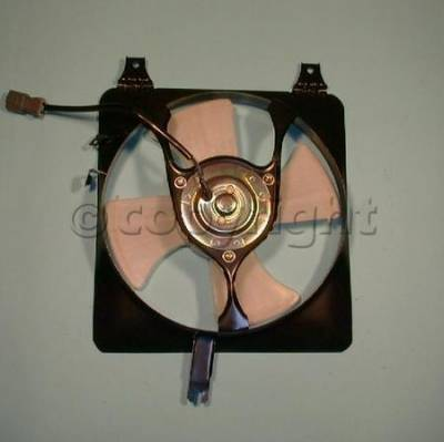 Factory OEM Auto Parts - AC Condensers Compressors - OEM - AC Condenser Fan Shroud Assembly