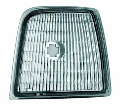 Headlights & Tail Lights - Corner Lights - In Pro Carwear - Ford F250 IPCW Corner Lights - 1 Pair - CWC-535