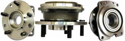Factory OEM Auto Parts - OEM Suspension Parts - OEM - Rear Hub Assembly