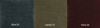 Saddleman - Pontiac Fiero Saddleman Cambridge Tweed Seat Cover - Image 2