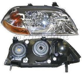 Factory OEM Auto Parts - OEM Lighting Parts - OEM - Headlight Assembly