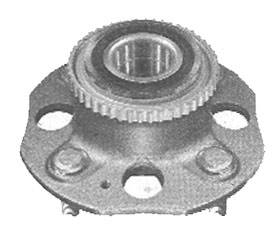 Factory OEM Auto Parts - Factory Style Wheels - OEM - Wheel Bearing Assy.