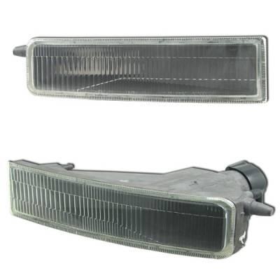 Headlights & Tail Lights - Corner Lights - MotorBlvd - Scion XB Corner Lights