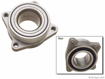 Factory OEM Auto Parts - Factory Style Wheels - OEM - Wheel Bearing