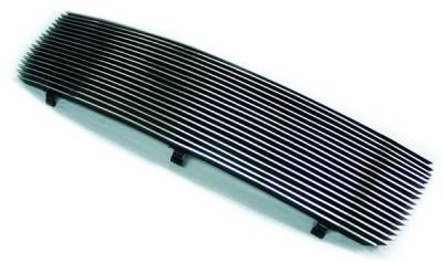 Grilles - Custom Fit Grilles - In Pro Carwear - Toyota Tundra IPCW Billet Grille - Cut-Out - CWBG-03TUN