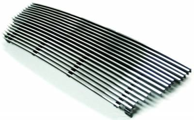 Grilles - Custom Fit Grilles - In Pro Carwear - GMC Canyon IPCW Billet Grille - Cut-Out - CWBG-04CAN