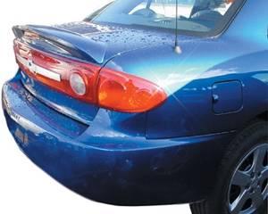 Spoilers - Custom Wing - JSP - Chevrolet Cavalier JSP OEM Style Paintable Wings - 27410
