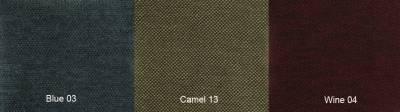 Saddleman - Toyota Previa Saddleman Cambridge Tweed Seat Cover - Image 2