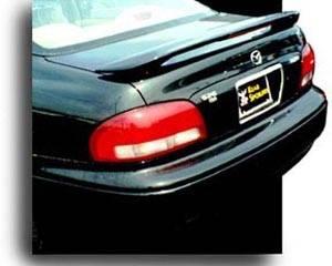 Spoilers - Custom Wing - JSP - Mazda 626 JSP Paintable Wings - 79211