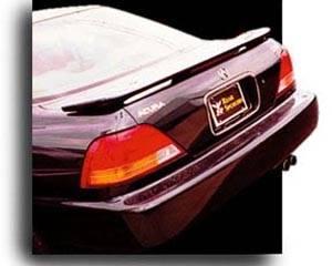 Spoilers - Custom Wing - JSP - Acura TL JSP OEM Style Paintable Wings - 79216