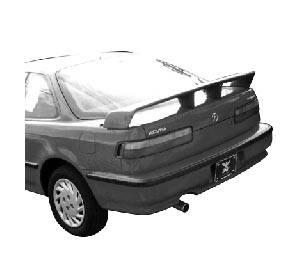 Spoilers - Custom Wing - JSP - JSP Grand Touring Spoiler - 83205
